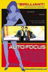 autofocus poster