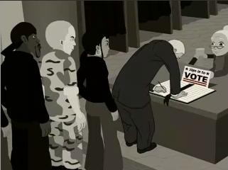 [Eminem voting]