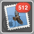 512 mails