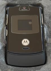 razr v3 phone