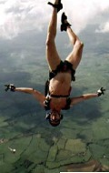 naked skydiving